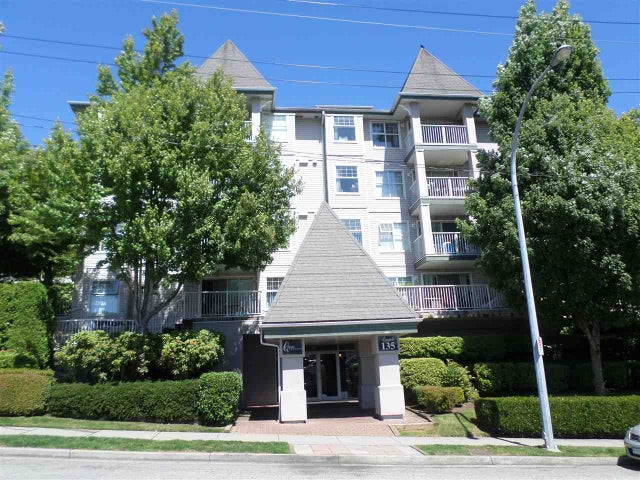 208 135 ELEVENTH STREET - Uptown NW Apartment/Condo for sale, 2 Bedrooms (R2106872) #1
